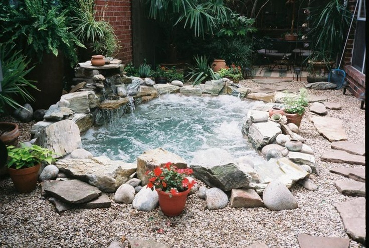 How To Keep Your Hot Tub Or Spa Clean The Eco Friendly Way | We ...
